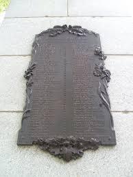 100 Louis Hebert Hbert Monument 3 A Plaque On The Monument Listing
