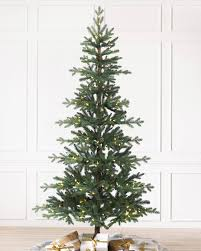 Artificial Christmas Trees Uk 6ft by Artificial Christmas Trees Balsam Hill