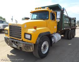 1996 Mack RD688S Dump Truck | Item DD1131 | SOLD! August 30 ... 1989 Mack Econodyne R690st Dump Truck Item G9444 Sold O Search Trucks Truck Country Used Dump For Sale In Oh Ky Il Dealer Dump Trucks For Sale Pa Parts All Equipment N Trailer Magazine 2008 Mack Cx613 Ta Steel Truck 2686 In Georgia On Buyllsearch F550 By Owner 82019 New Car Reviews By