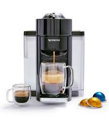 Sur La Table Today Only Nespresso VertuoLine Evoluo Deluxe By DeLonghi