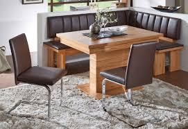 schösswender eckbankgruppe falco set 4 tlg eckbank umstellbar säulentisch mit schiebeplattenfunktion 120 160 cm