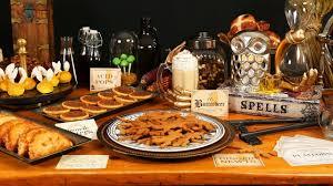 Pumpkin Juice Harry Potter Recipe by New Harry Potter Halloween Butterbeer Truffles Chocolate Frogs