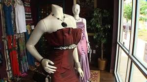 resale shopping keeps prom affordable