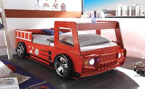 Furniture & Appliances For Sale Online Boys Car Fire Engine Bed Fire ... Lovely Collection Of Toddler Firetruck Bed 6118 Toddler Bedroom Ideas Amazoncom Kidkraft Fire Truck Toys Games Amart Fniture The Freddy Single Is Loft Bedbirthday Present Youtube Eflyg Beds Best Homelegance B20281 With Tent Metal Rescuer Twin Kids And Youth Fire Truck Bed Kiddos Pinterest Trucks Plastic Red Fun Engine One Twin Bunk Bright B20231 Plastiko Car Wayfair