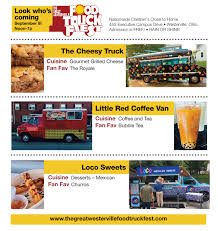 100 Columbus Food Truck Festival The S The Great Westerville Fest