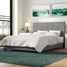 100 2 Chairs For Bedroom Html Mercury Row Cloer Upholstered Panel Bed Reviews Wayfair