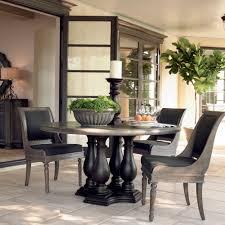 Bernhardt Belgian Oak Dining Table