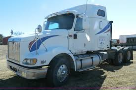 2005 International 9400i Eagle Semi Truck | Item K8011 | SOL... Fleet Truck Parts Com Sells Used Medium Heavy Duty Trucks Sleeper Semi For Sale Stunning By Owner And Midwest Peterbilt Truckingdepot Lvo Semi Truck Sale Owner 28 Images Used 780 Big For Lovely For Sale 2017 389 Flat Top 550hp 18 Speed 23 Gauges 2019 Silverado 2500hd 3500hd Privately Owned Trucks Ingridblogmode Trailers Tractor Tesla An Look Inside The New Electric Fortune