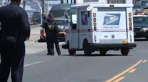Mail Carrier Shot While Driving Postal Truck In East Oakland « CBS ... Post Office Truck Stock Photos Images Lafayette Mail Stranded In Water Grumman Llv Wikipedia Around Acworth Us Carriers Honor Virginia Galvan Only On Kron Usps Mail Truck Stolen In Oakland Covered Amazon Blame Postal Service For Issues That Led To Blockade Of Private At Portland Facility Postalmag Neither Snow Nor Hailthe Needs A New Get Khoucom Worker Hospital After Being Hit By Alleged Triad Worker Delivers Holiday On Christmas Eve We Dont Have To Obey Traffic Laws Shot Killed Dallas Freeway Fort Worth Star