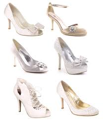 bridal shoes how to find the perfect wedding shoes