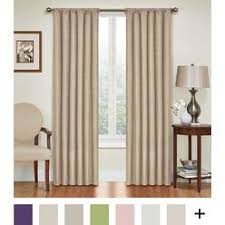 Eclipse Blackout Curtains 95 Inch by Eclipse Kids Twill Blackout Curtain Panel