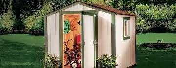 small wooden outdoor storage shed vinyl sheds u2013 bradcarter me