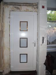 meilleur porte de service bois brico depot 16933