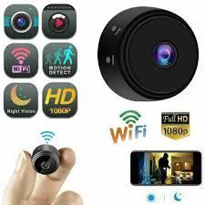 wifi mini kamera 1080p mit bewegungserkennung real de