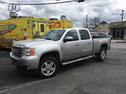 Slow Rebuild/build Of My 2013 GMC Sierra 2500 | Chevy Truck/Car ...