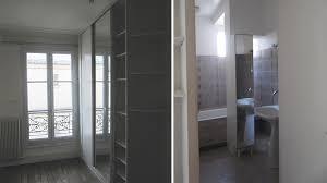 separation salle de bain avant après une verrière intérieure pour séparer sans cloisonner