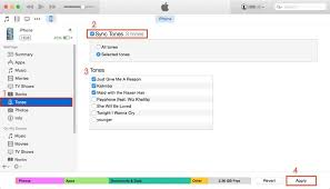 3 Ways to Send Ringtones from iPhone to iPhone drne