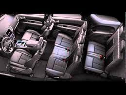 Dodge Durango Captains Seats by Dodge Durango Review Lakenheath Military Sales 01638 533120