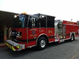 100 Firefighter Trucks East Point Fire Department Gets Three New Trucks News Mdjonlinecom