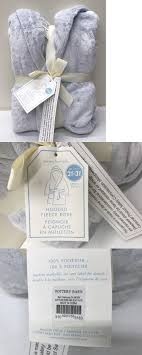 Sleepwear 175656: New Potter Barn Kids Solid Hooded Plush Fleece ... Store Locator Pottery Barn Kids Margherita Missoni Halloween Costumes New Butterfly Fairy Animal Bath Wraps Australia Splish Splash Nursery Trend Report 17 Best Novelty Robes Images On Pinterest Dress And For Kids 219 Christmas Girls Nightgown Pink White The Gown Is Like Sleepwear 166697 2pc North Pole Robe Doll Outfit 1756 Potter Solid Hooded Plush Fleece