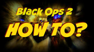 How To Getting 10 000 Points Buried [Black Ops 2]