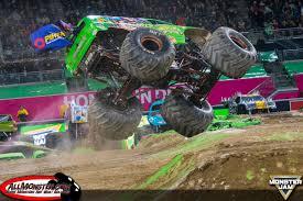 100 Game Truck San Diego Monster Jam 2018 Jester Monster