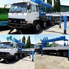 100 Surplus Trucks Marcel Japan