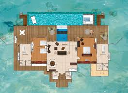 Harmonious Pool Pavilion Plans by Family Resorts Maldives Pavilion With Pool At Niyama Maldives