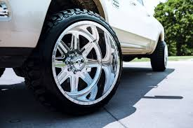 Texas Tires Customs | Wheels | Lifts | Tires | Quality Auto Shop ...