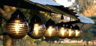 String Outdoor Lights Patio Ideas Outdoor Patio Lights String