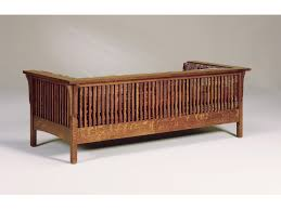 103 Cubic Slat Couch AJF
