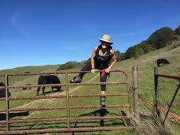 100 Wildcat Ridge Super Hike And Yoga On The Camino Provides