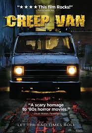 Wnuf Halloween Special Vhs by Son Of Celluloid 420 Reviews V H S Silent Night And Creep Van