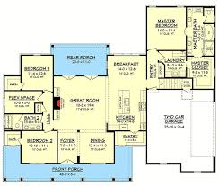 One Level House Floor Plans Colors Best 25 Country House Plans Ideas On Pinterest 4 Bedroom House