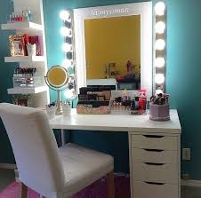 Diy Vanity Table Ikea by 24 Best Dressing Table Images On Pinterest Dressing Tables