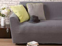 housse de canapé 3 places bi extensible housse canapé 3 places avec accoudoir liée à housse de canapé 3