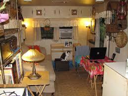 Elegant Decorating A PopUp Camper CAMP IT UP Pinterest