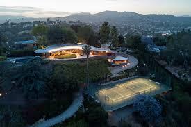 100 John Lautner Houses Bestor Architecture Silvertop