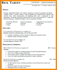 Computer Science Resume Tips