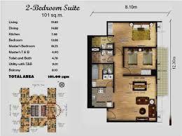 Elara One Bedroom Suite by 2 Bedroom Suites Las Vegas Vegas 2 Bedroom Floor Plan 2 Bedroom
