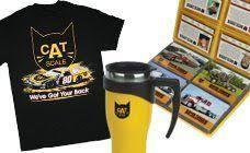 cat merchandise cards merchandise more cat scale