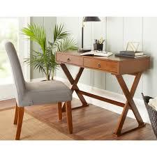 Mainstays Desk Chair Multiple Colors Blue by 10 Spring Street Winslow Campaign Desk Multiple Colors Walmart Com