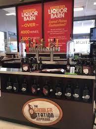 Liquor Barn Louisville Kentucky Wine Beer & Spirits Store