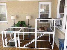 cats on deck custom cat enclosures shop moderncat