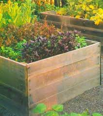 Raised Bed Ve able Garden Building Raised Beds and Raised