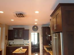 lights kitchen lighting design layout white modern light