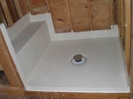 install fiberglass shower pan how to repair a fiberglass shower
