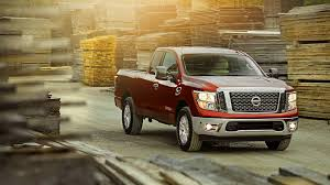 Nissan Has A New Strategy To Sell The Titan Pickup - The Drive