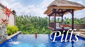 100 Viceroy Villa Bali Review Accommodations Deluxe Terrace