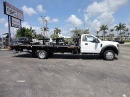 100 Flatbed Tow Trucks For Sale 2018 New D F550 XLT PLUS 20FT JERRDAN ROLLBACK TOW TRUCK